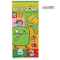 Wilton Uglydoll Treat Bags