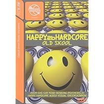 Av X09: Happy 2b hardcore - Old Skool [DVD] [Import]