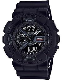 [カシオ]G-SHOCK Gショック 腕時計 35周年記念モデル GA-135A-1A メンズ【並行輸入品】