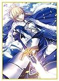 カードスリーブ 「Fate/Grand Order セイバー・アルトリア」 【混沌の女神様/ illust:マシマサキ】 GOOD COMIC CITY 23