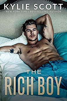 The Rich Boy by [Scott, Kylie]