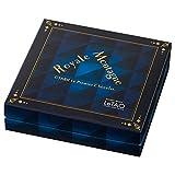 ルタオ (LeTAO) チョコレート ロイヤルモンターニュ 9個入 なめらかな口どけ ダージリンティーの香り