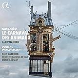 Le Carnaval Des Animaux / Concerto Pour Deux