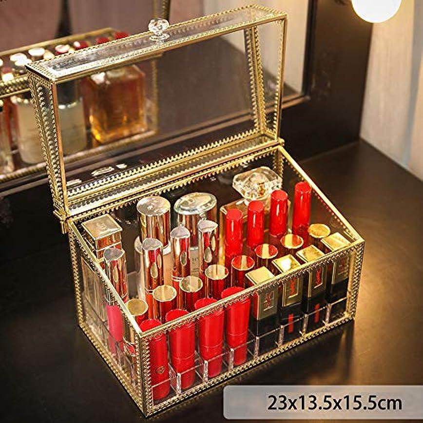 ハーブヒステリック何故なの口紅収納 リップ収納ケース 口紅スタンド ホルダー リップグロスオーガナイザー アクリル 透明