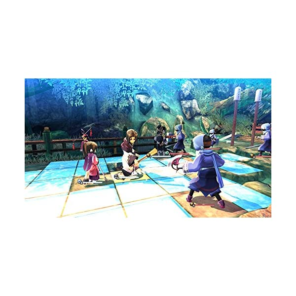 うたわれるもの 偽りの仮面 (通常版) - PS3の紹介画像12