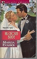 His Chosen Bride (Spellbound)