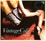 Vol. 1-Vintage Cafe