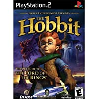 The Hobbit - PlayStation 2 [並行輸入品]