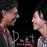 Duet by Chick Corea Hiromi (2008-07-28)