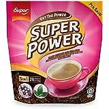 スーパーパワーコーヒー3点セット カシップファティマ&コラーゲン マレーシアから輸入 (3 x 20 サシェ)