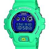 [カシオ] CASIO 腕時計 G-SHOCK ジーショック MAT DIAL Series マットダイアルシリーズ DW-6900SN-3JF メンズ