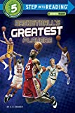 Basketball's Greatest Players (Step into Reading) 画像