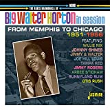 ブルース・ハープ・セッション集 1951-1956