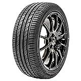 タイヤ ホイール セット サマータイヤ 夏タイヤ 4本セット 215/55R17  ホイール 17インチ 7J +48 5H/穴 PCD 100 (GOODRIDE)