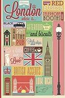 London Travel Journal: Wanderlust