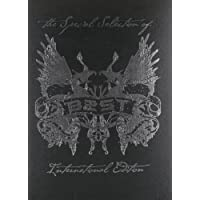 SELECTION OF BEAST [INTERNATIONAL EDITION](1DVD + 写真集 + ステッカー(封入特典))