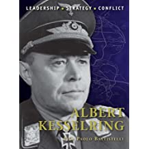Albert Kesselring (Command Book 27)
