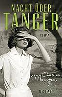 Nacht ueber Tanger