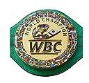 WBCベルト世界ボクシングChampionshipレプリカ大人用サイズ