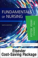 Fundamentals of Nursing - Text and Study Guide Package, 9e