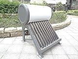 自然循環式太陽熱温水器サイフォン (50リットル) [並行輸入品]