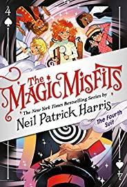 The Magic Misfits: The Fourth Suit: 4