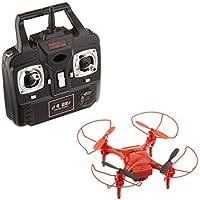 Swift Stream Indoor/Outdoor Z-6 CV Camera Drone Red [並行輸入品]