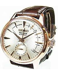 [プレザージュ]PRESAGE 腕時計 PRESAGE ベーシックライン SARY082 メンズ