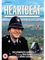 Heartbeat [DVD] [Import]