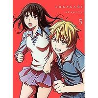 ノラガミ ARAGOTO 5 *初回生産限定版BD