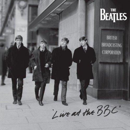 Vol. 1-Live at the BBC [Analog]