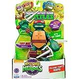 "Teenage Mutant Ninja Turtles 6?"" Talking RaphaelアクションフィギュアMakes a Great Gift for任意のファンの人気のFranchise"