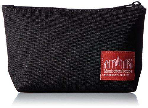 [公式 マンハッタンポーテージ] Manhattan Portage(マンハッタンポーテージ) Nylon Clutch MP1020 BLK (ブラック)