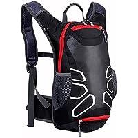 リュック バックパック 折り畳み式 防水 アウトドア 通学 旅行 通勤対応 メンズ レディース 多機能バッグ 防災リュック 黒色