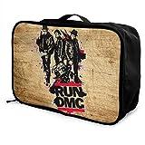 JENNIFERHARRISON The Essential Run DMC 多機能 男の子 軽量 大容量 携帯 荷物バッグ