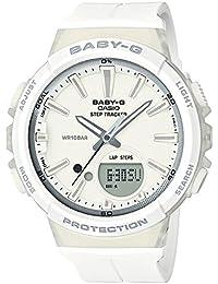 CASIO (カシオ) 腕時計 Baby-G (ベビーG) ~for running~ STEP TRACKER BGS-100-7A1 レディ-ス [並行輸入品]