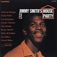 House Party by Jimmy Smith (2000-10-10)