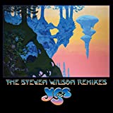The Steven Wilson Remixes [12 inch Analog]