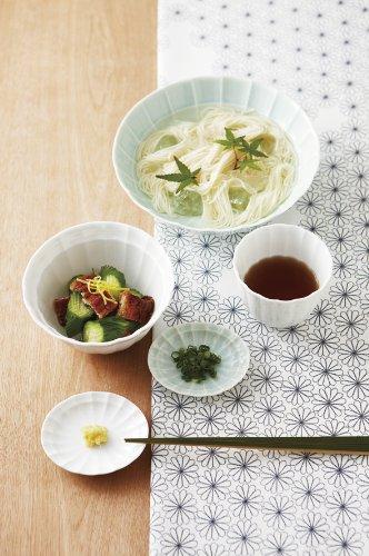 miyama 麺鉢  すずね 緑青磁 21cm 美濃  瑞波焼