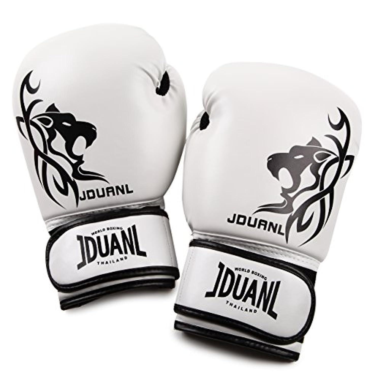 ボクシンググローブ トレーニング エクササイズ 5種類