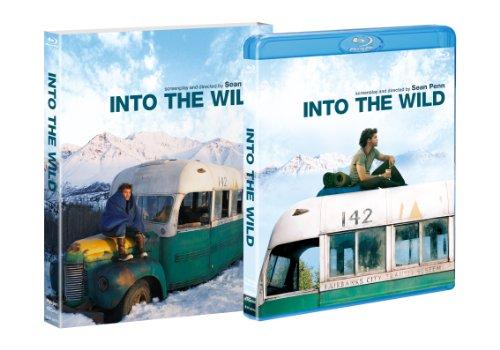 イントゥ・ザ・ワイルド [Blu-ray]の詳細を見る