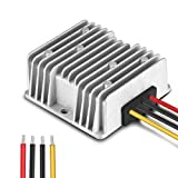 Aweking Waterproof DC/DC 36V Step Down to 12V 10A 120W Voltage Buck Converter Regulator Transformer Power Supply for Car Truck Vehicle CE listed [並行輸入品]