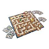 ラビリンス (Labyrinth) ボードゲーム 画像