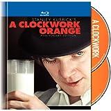 時計じかけのオレンジ 製作40周年記念エディション 2枚組 ブルーレイ(日本語字幕あり)