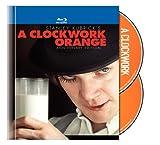 時計じかけのオレンジ 製作40周年記念エディション 2枚組 ブルーレイ(日本語字幕あり)[Blu-ray] [Import]