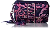 [ヴェラ・ブラッドリー] [アマゾン公式] お財布一体型バッグ オール・イン・ワン・クロスボディ 67151105403 10 C010 Katalina Pink