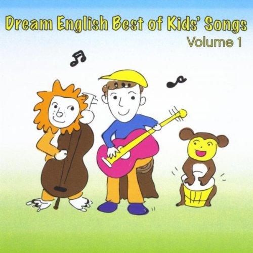 Dream English Best of Kids' So...