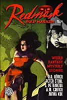 Redmask Pulp Magazin No. 4