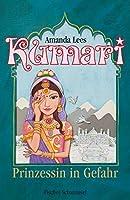 Kumari -  Prinzessin in Gefahr