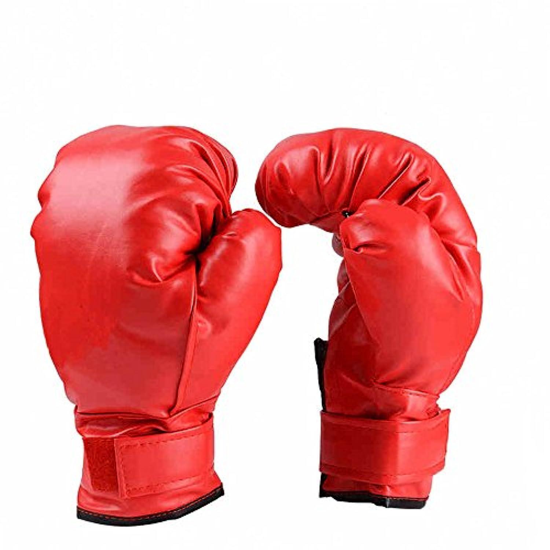 ボクシング グローブ 軽量 格闘技 練習用 大人用 左右セット